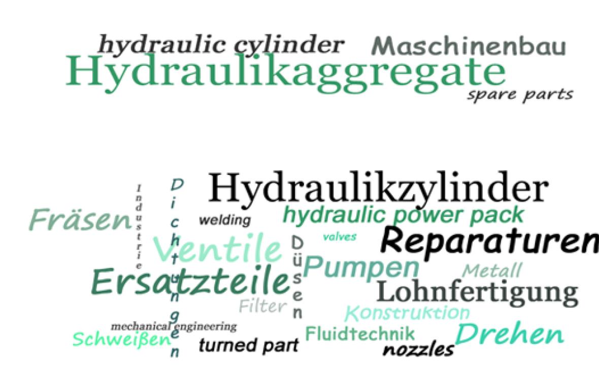 Wagner Hydraulik, Bretzfeld, Maschinenbau